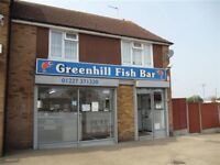 FISH AND CHIP SHOP BUSINESS REF 143049