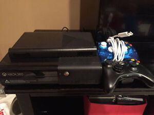 xBox 360, Controllers & Games