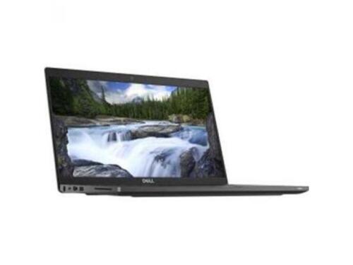 Dell 13.3 Intel i7 7600U 8GB 256GB