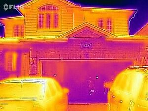 FREE DIGITAL & THERMAL ANALYSIS plus we pay the HST London Ontario image 1