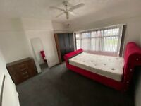 Supported Rooms To Rent – Move In Same Day – Stechford
