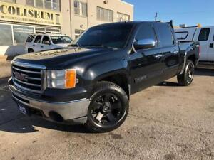 2013 GMC Sierra 1500 4X4 TV/DVD-CUSTOM RIMS