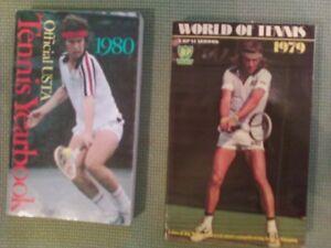 Attention pro tennis fans