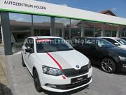 Skoda Fabia 1.0 MPI Cool Edition Red & Grey