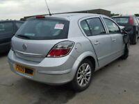 Vauxhall Astra H Active 2009 1.6 16v Z16XER **BREAKING**