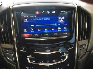 2015 Cadillac ATS Sedan. LEASE TAKEOVER!!! St. John's Newfoundland image 4