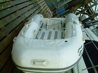 Ribeye 310TS inflatable