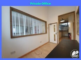 SW19 OFFICE  CREATIVE SPACE  Hairdressers/Artists/Entrepreneurs  Studio to Let  Warehouse  Wimbledon