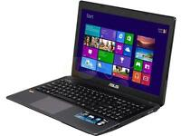 ASUS Laptop K55N-DS81 AMD A8-Series A8-4500M