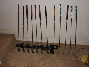 Brand new Putter Tad moore, Infinity and TNT in RH and LH Sarnia Sarnia Area image 2