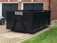 DISPOSAL BIN RENTALS ~ JUNK REMOVAL, GARBAGE & RENOVATIONS