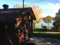 Dalhousie Lake Waterfront 3 Bedroom Cottage For Sale