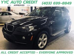 2008 BMW X5 3.0si *$99 DOWN EVERYONE APPROVED*