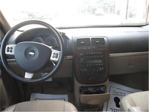 2008 Chevrolet Uplander LT1 Kitchener / Waterloo Kitchener Area image 11