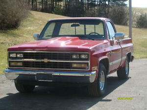 by phone only ,wanted ,recherche front clip chevy suburban