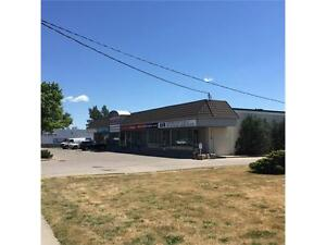 226 Speedvale Ave W Guelph, A Great Space For Lease!