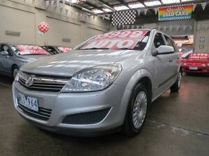 2008 Holden Astra AH MY08 CD 4 Speed Automatic Wagon Mordialloc Kingston Area Preview