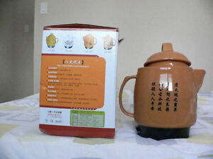 Chinese Traditional Madison Cookers for sale电子药煲 Regina Regina Area image 2