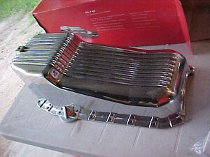 SMALL BLOCK CHEV ALUMINUM OIL PANS London Ontario image 1