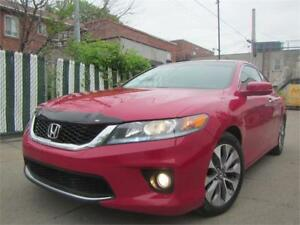 2014 Honda Accord EX Coupe  SUNROOF FINANCEMENT MAISON $59 SE