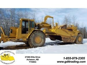 Caterpillar Et | Buy or Sell Heavy Equipment in Alberta