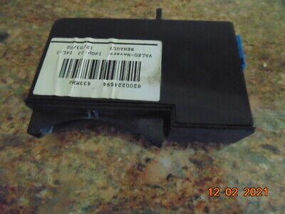 Renault Laguna + Espace 2003-2012 Key Card Reader Transponder 8200224594