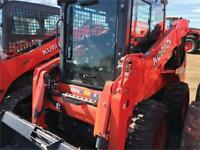 Kubota SSV65P Skid Steer Loader Brandon Brandon Area Preview