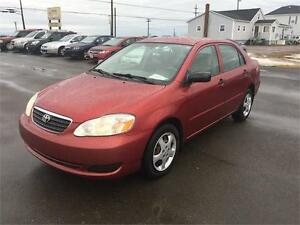 2008 Toyota Corolla Bad credit/No credit No Problem