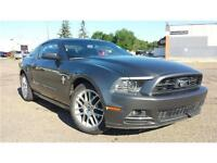 2014 Ford Mustang.. TAKE IT FOR A DRIVE !! COME SEE THIS BEAST!?