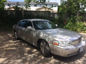 2011 Lincoln Town Car Other