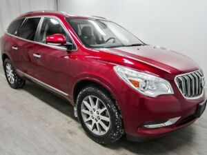 2015 Buick Enclave (PST PAID * LEATHER * SUNROOF * NAVIGATION *)