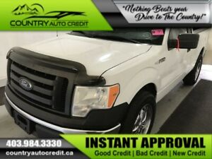 2011 Ford F-150 XL - InHouse Finance Available