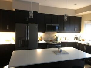 Brand New Townhome in Ancaster Furnished