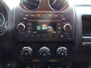 2013 Jeep Compass AWD LIMITED Leather,  Heated Seats,  Bluetooth Edmonton Edmonton Area image 8