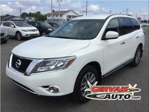 Nissan Pathfinder 7 Passagers A/C MAGS 2014