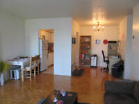 ***NDG 3 1/2 Apartment for Summer ****
