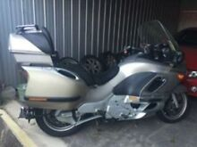 2001 BMW K1200 12lt Cardiff Lake Macquarie Area Preview