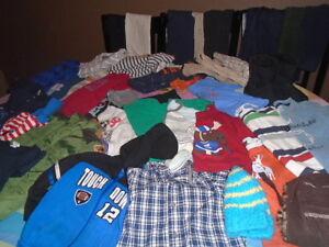 Boy's Clothes, 18-24 months