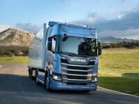 New LUK 643 3298 00 Clutch Kit commerical HGV Scania P R G T series 2004-on. Sale £300 (RRP £4400).