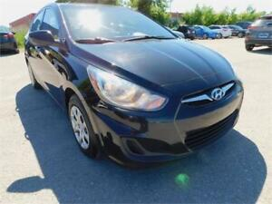 2013 Hyundai Accent GL, Runs And Drives Great! Free Warranty!
