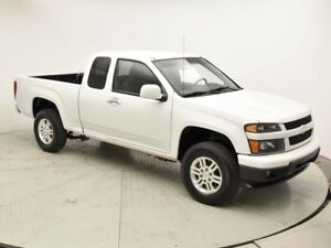 2012 Chevrolet Colorado LT 4x4