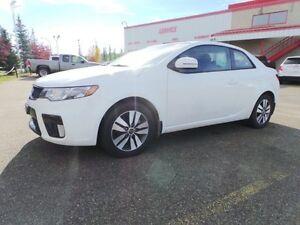 2013 Kia Forte Koup EX KOUP $96 bw  Zero Down Car Loans