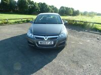 Vauxhall astra Cdti Special