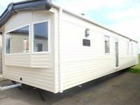 Static Caravan Birchington Kent 2 Bedrooms 6 Berth ABI Oakley 2016 Birchington