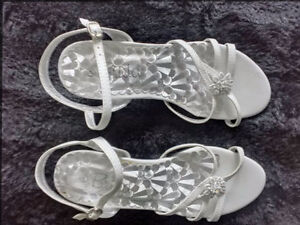 Wedding Shoes $20 or best offer