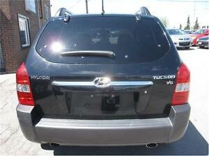 2006 Hyundai Tucson GL Kitchener / Waterloo Kitchener Area image 5