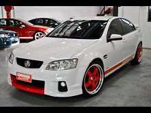 FROM ONLY $66 P/WEEK ON FINANCE* 2012 AUTO HOLDEN OMEGA VEII MY12 Mount Gravatt Brisbane South East Preview