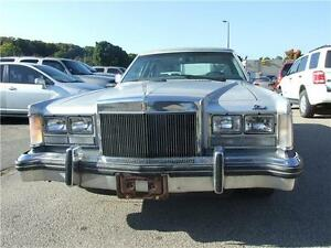 1977 Lincoln Versailles Kitchener / Waterloo Kitchener Area image 2