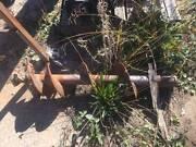 Auger 300mm Karabar Queanbeyan Area Preview
