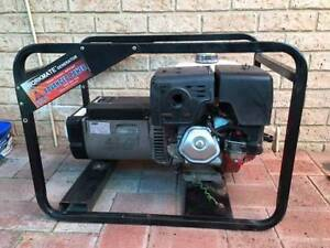 Honda Generator 7 KVA Salter Point South Perth Area Preview